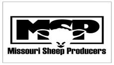 Missouri Sheep Producers