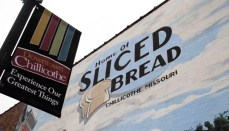 Sliced Bread Day Chillicothe Missouri