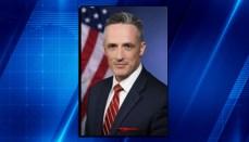 US Attorney Tim Garrison