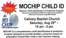 MoChip Child ID