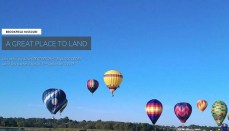 Pershing Balloon Derby Generic