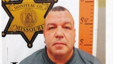 Trooper Anthony Piercy booking-photo