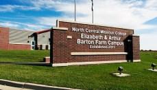 NCMC Barton Farm Campus