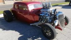 Missouri Day Car Show
