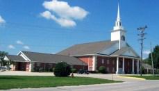 First Baptist Church Trenton