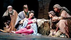Savior of the World His Birth and Resurrection