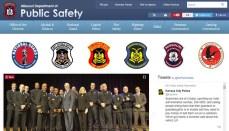 Missouri Department of Public Safety (DPS)