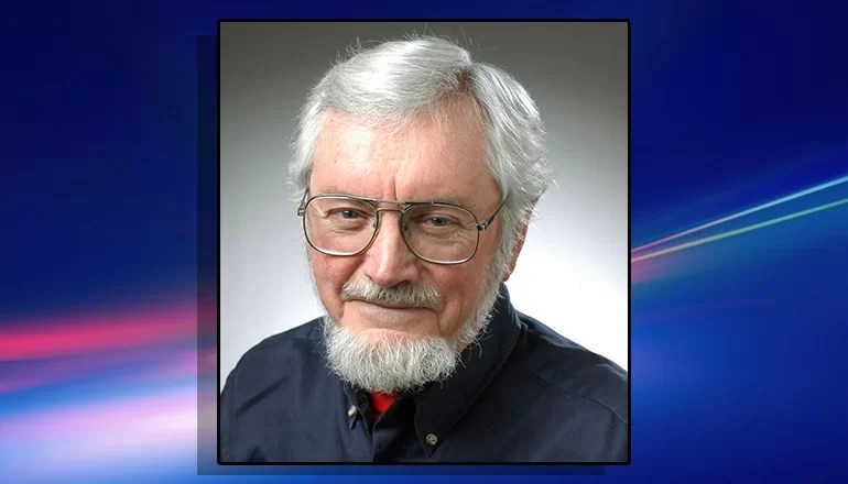Mercer County native wins Agriculture Educator Lifetime Achievement Award