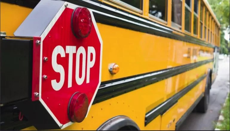 Trenton R-9 student threatened with gun violence on school bus