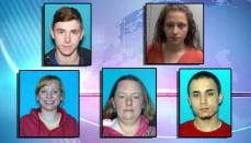 Livingston County Sheriff Issues Warrants