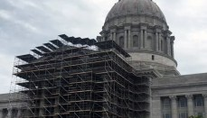 Missouri Capitol Renovation