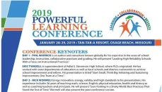 Missouri Powerful Learning Conference