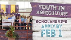 Missouri State Fair Scholarships 2019
