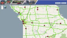 MoDOT Travelars Map Website