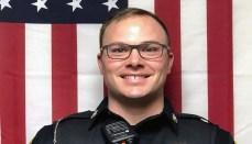 New Chillicothe officer Jeff Allen
