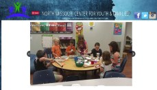 North Missouri Center for Youth & Families