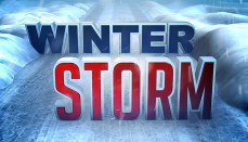 Winter Storm Graphic
