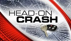 Head-on Crash