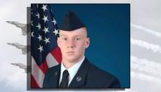 Airman Mitchell F. Begley