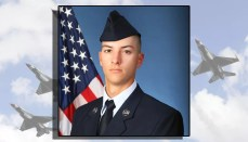 Airman Timothy Heintz
