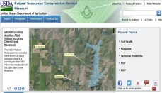 Natural Resources Conservation Service or NRCS