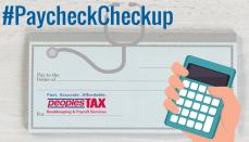 Paycheck Checkup