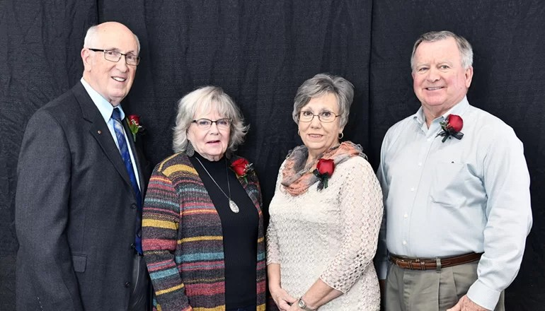 Over 260 students recognized at North Central Missouri College Foundation Scholarship Reception