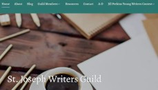 St. Joseph Writers Guild