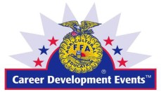 Career Development Events FFA