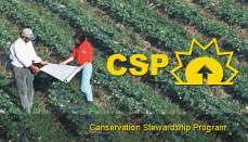 Conservation Stewardship Program