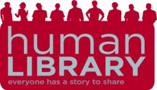 Human Library or Human Book