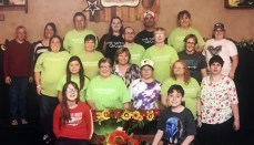 Gifted Group travels to Branson