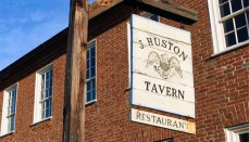 J Huston Tavern and Restaurant