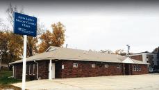 St. Lukes Mercer Clinic (Dr. Tammy Hart)