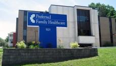 Preferred Family Healthcare