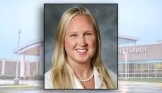 Dr. Maureen Weber M.D.