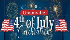 Unionville July 4th Celebration