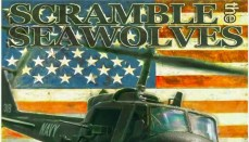 Scramble the Seawolves Movie Poster