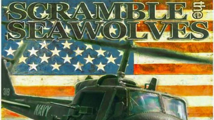 Scramble the Seawolves Movie Poster
