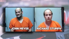 Livingston County Sheriff Arrests 2 Most Wanted