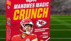 Mahomes Crunch