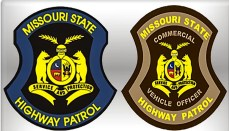 Missouri State Highway Patrol and Commercial Vehicle Officer (MSHP)