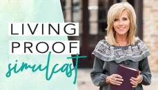 Living Proof Simulcast