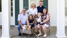 Cox Family