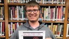 Upward Bound scholarship Michael Johnson