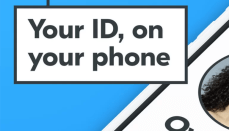 Digital ID on Phone