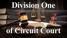 Division One of Circuit Court