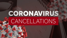 Coronavirus Cancellations