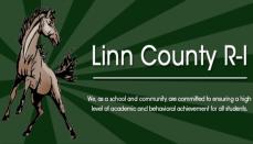 Linn County R-1 School Website Graphic