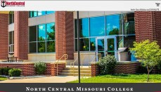North Central Missouri College website 2020 final